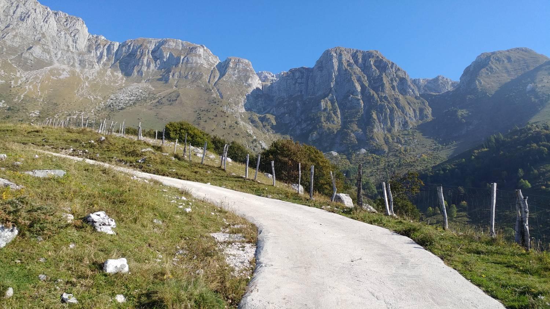 Planina Zaslap glavna slika