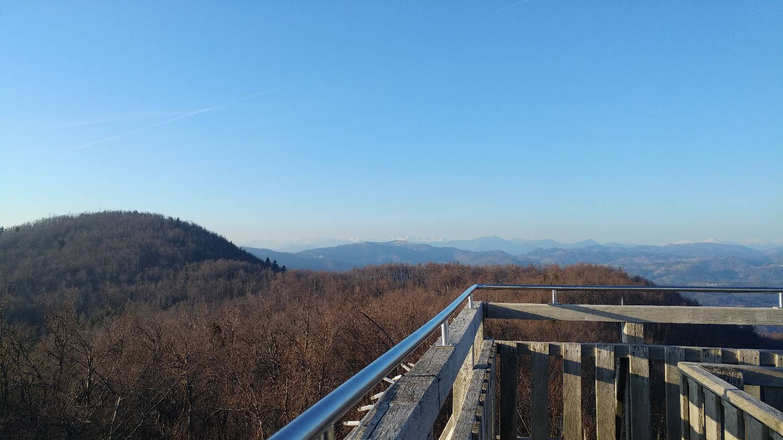 Vrhnika - Planina nad Vrhniko glavna slika