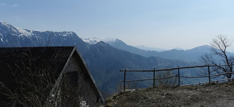Planina Sleme glavna slika