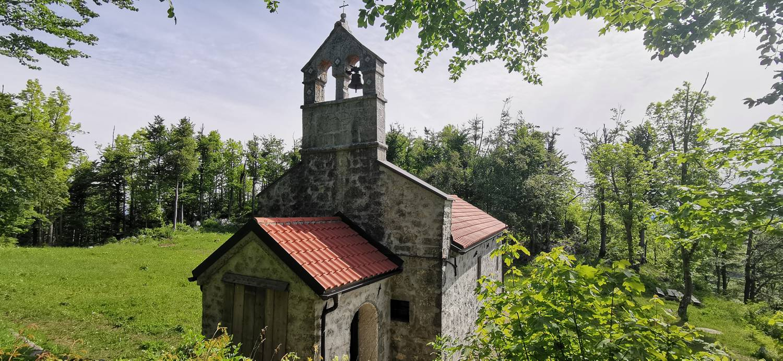 Studeno - Sveti Lovrenc - glavna slika